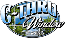 C-Thru Window Cleaning | Residential and Commercial