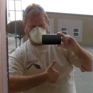 c-thru window cleaning dave freeborn owner