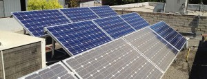 solar panel cleaning improve efficiency exeter
