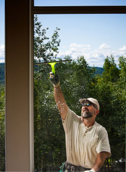 window cleaning in three rivers by c-thru window cleaning